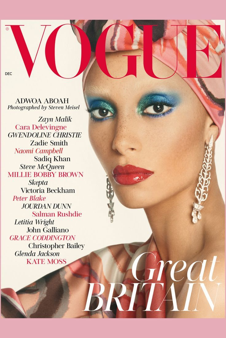 Edward Enninful's much-anticipated, inaugural issue of Vogue is released in shops tomorrow and it's a triumph for diversity, says Laura Craik