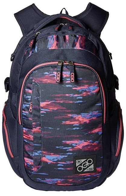 OGIO Quad Pack Backpack Bags