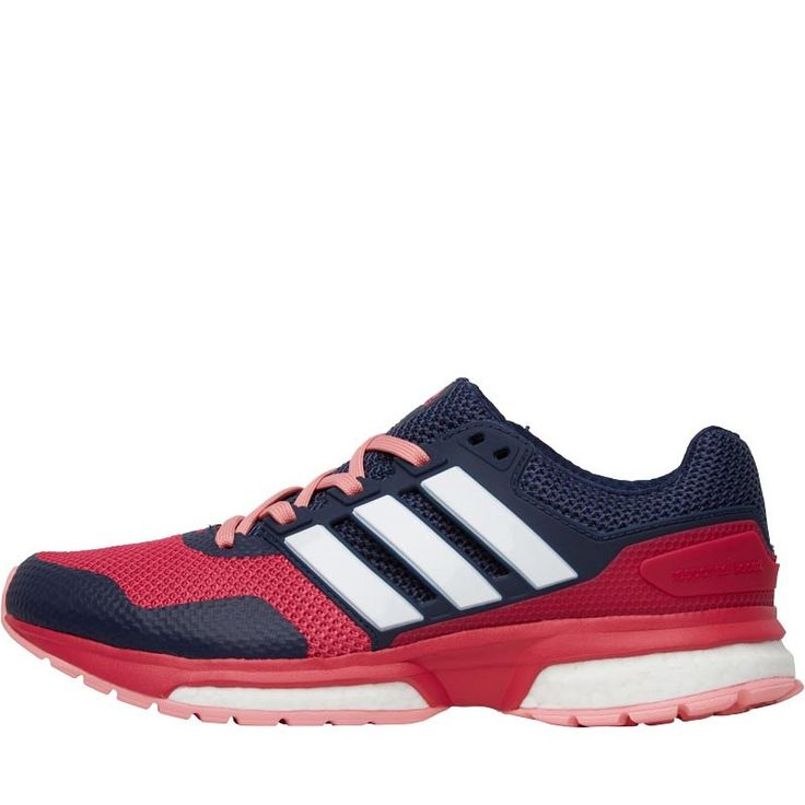 Adidas Womens Response 2 Boost Neutral Running adidas lightweight running shoes with Boots technology a knit-like mesh upper and feature flex grooves in the outsole for a natural fit. B33498 http://www.MightGet.com/february-2017-2/adidas-womens-response-2-boost-neutral-running.asp