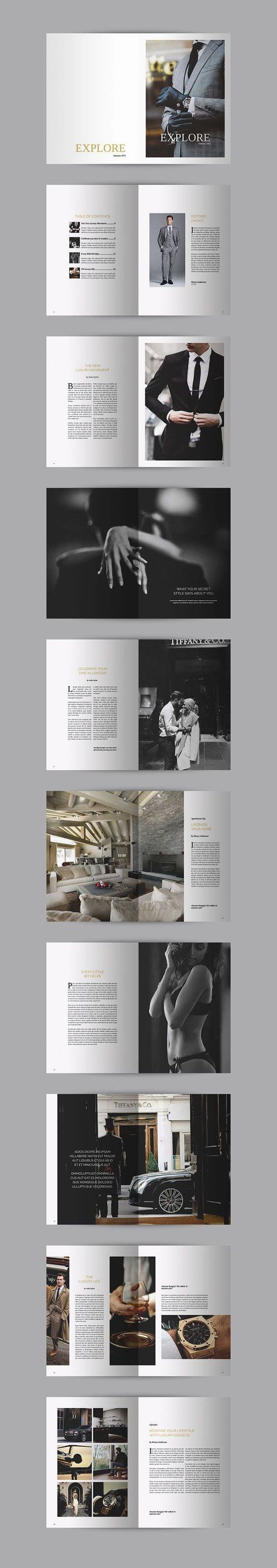 Check out the first frame for magazines by FRAMO+ | www.framoplus.com | #FRAMO+