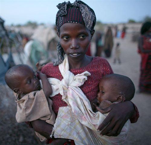 La mortalidad infantil se reduce en todo el mundo a casi la mitad desde 1990