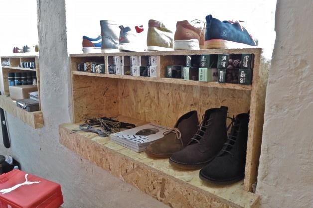 osb shoe shelf osb love pinterest shelves shoe. Black Bedroom Furniture Sets. Home Design Ideas