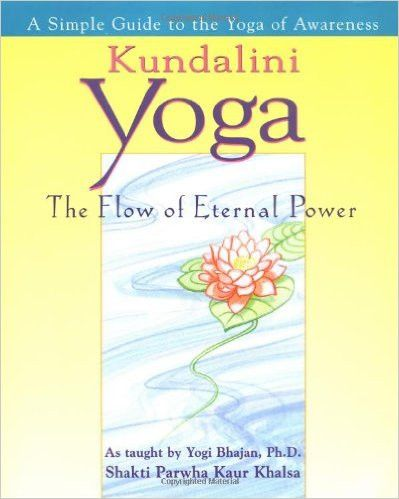 Taught for thousands of years--and revealed to the West in recent decades by the master Yogi Bhajan--Kundalini Yoga is suprisingly simple to learn. And practiced regularly, it can strengthen the nervo