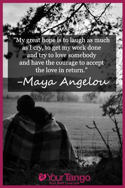 10 #Love #Quotes That Celebrate The Life Of Maya Angelou: Forever inspired by Maya Angelou's determined nature and powerful words, here are our favorite quotes on love, life and the pursuit of happiness.