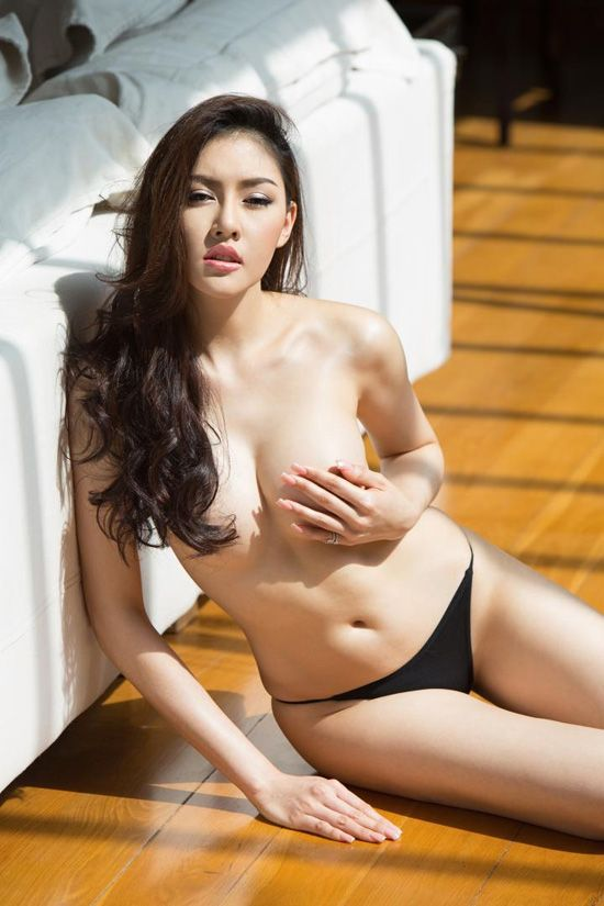 For Hot nude thai land