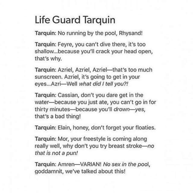 Life Guard Tarquin With Images A Court Of Wings And Ruin A