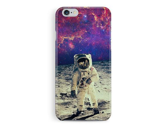 SPACEMAN iphone 5s case, space iphone cover, astronaut phone case, cosmic iphone 4 case, moon iphone 5s case, protective case for iphone 5