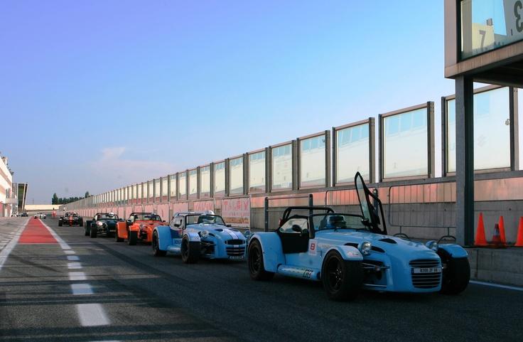 Adria Raceway - Italy