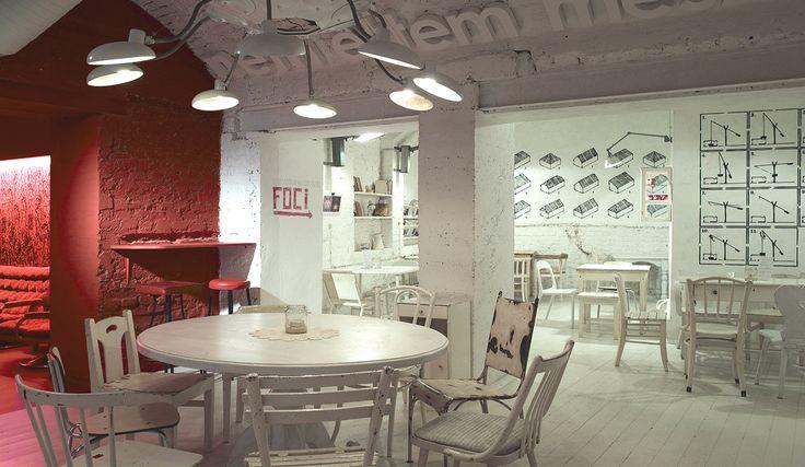 Porth | A+Z Design Studio