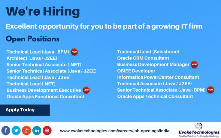 We are hiring for the below positions, come join us! Be part of a - obiee developer resume