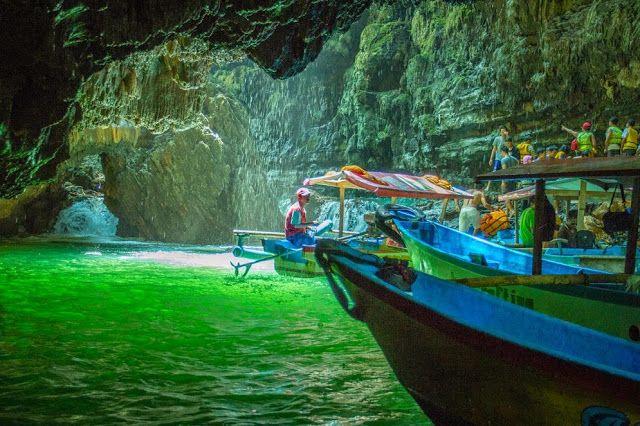 Tempat Wisata Murah dan Romantis Di Pangandaran