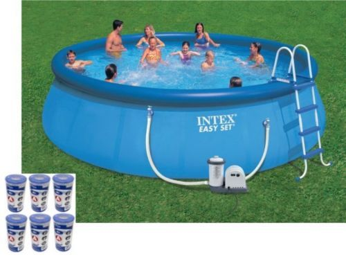25 best ideas about intex above ground pools on pinterest - Swimming pool electrical deck box ...