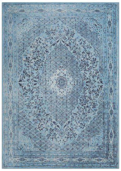 Tabriz Vloerkleed - Oriental look vloerkleed aanbieding - vloerkleeddiscounter