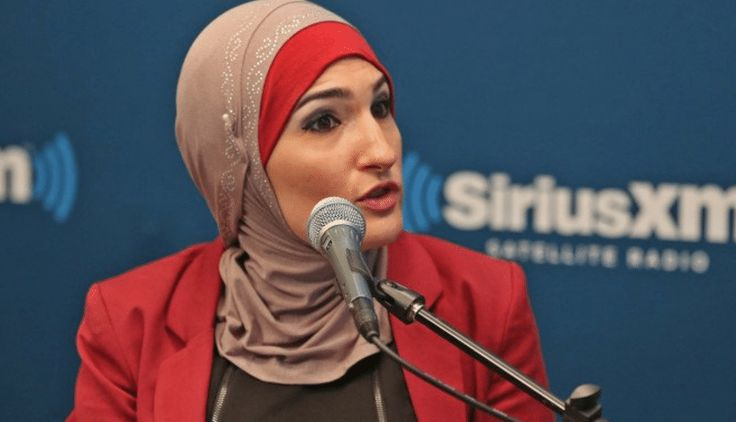 Women's March Organizer Linda Sarsour FURIOUS Trump Bombed ISIS, Tweets Article About Bombing NYC – American Lookout