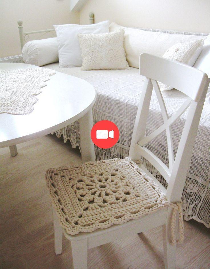 Des Idees Ingenieuses Pour Les Kchenarbeitsplatte Ni De Marbre Ni De Granit Sont Habile Granit Idees Kuchenarbeitsplatte Marm Crochet Cushions Crochet Kitchen Crochet Home