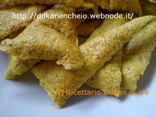 nachos...attacco