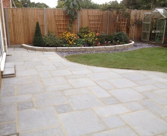 Captivating Find This Pin And More On Garden Patios Galore By Rosielandscapes.