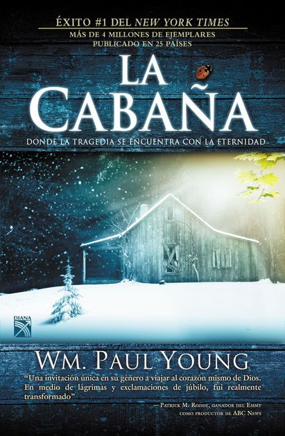 La cabaña por Wm. Paul Young en iBooks http://apple.co/2pfBTyJ