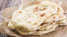 Knuspriges Brot ohne Mehl! | Cloud-Brot – glutenfrei und ohne Kohlenhydrate