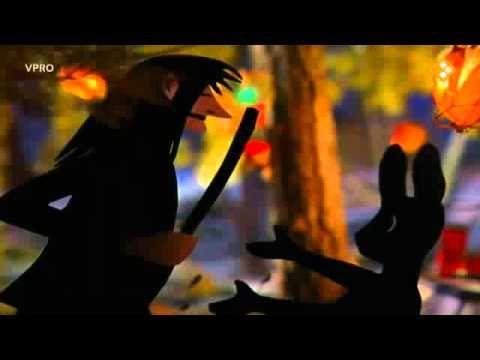 Verhalen van de boze heks - 01: De boze heks gaat een weekje weg - YouTube