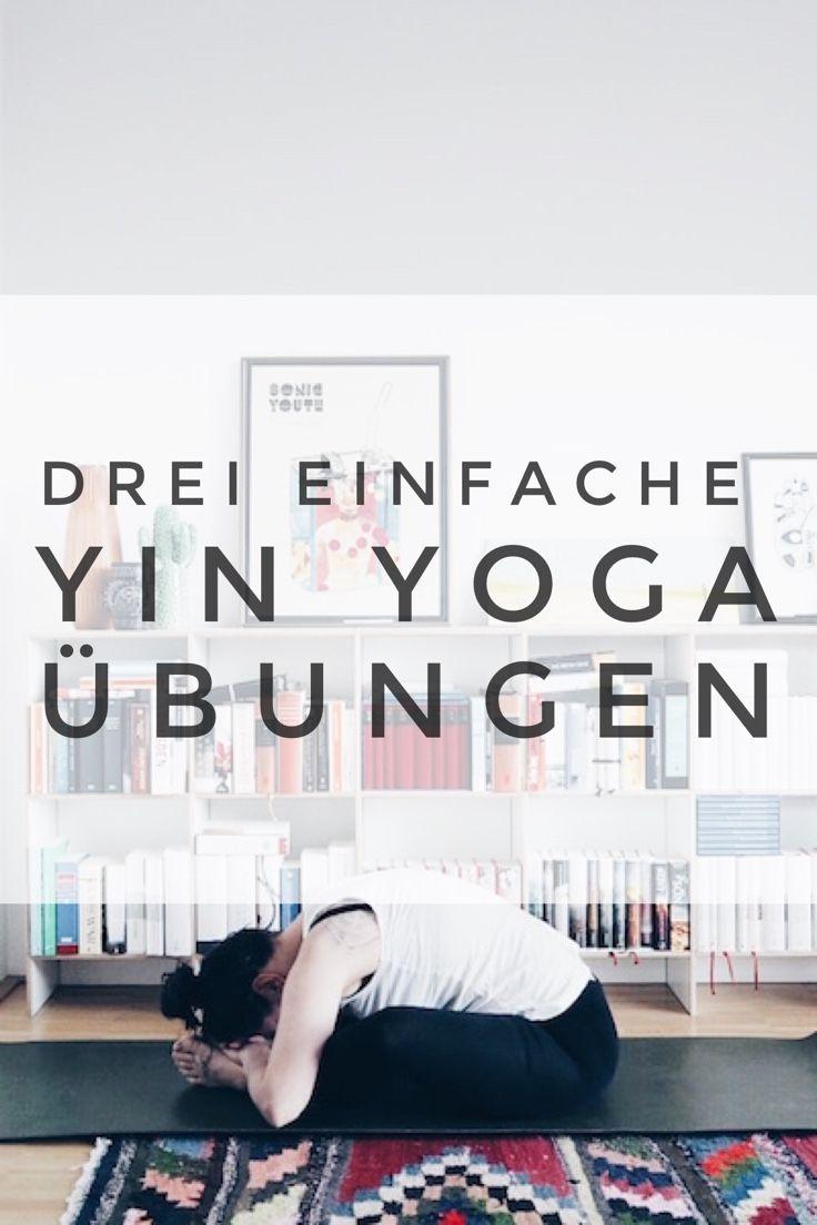 Drei Yin Yoga-Übungen für entspannte Herbstabende – Happy Mind Mag – Yoga, Ayurveda, Meditation & Achtsamkeit