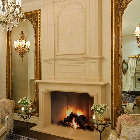12 best fireplaces images on Pinterest