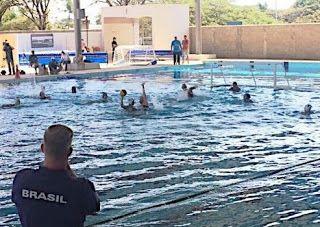 Blog Esportivo do Suíço:  Em último amistoso antes dos Jogos, seleção de pólo aquático perde para Hungria