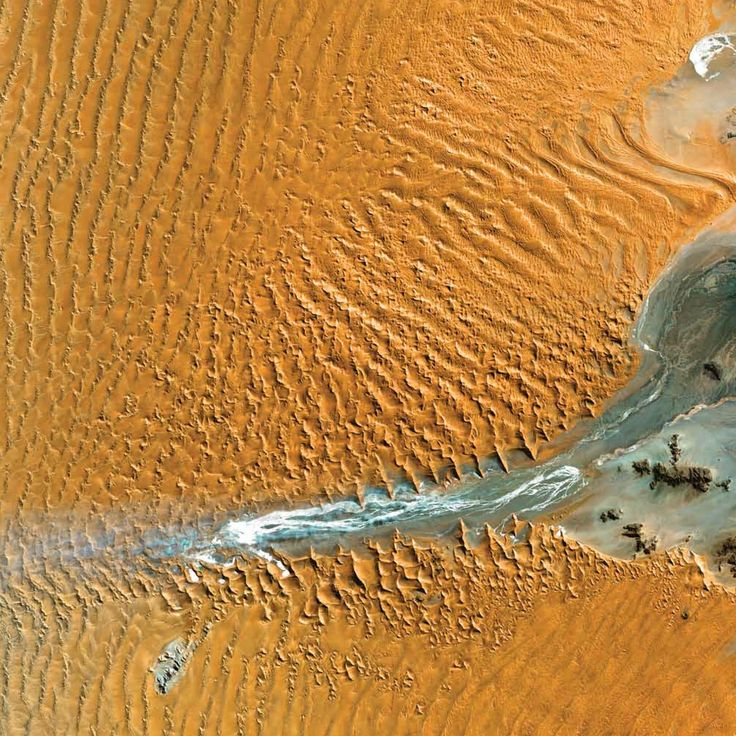 Experience some of the tallest and most spectacular autumn-hued dunes of the world in the Namib Desert. The dunes flow right up until the lapping waves of the cold Atlantic Ocean, making for a surreal site. Explore the Namib with CAT >>  : Kin Lane on Flickr