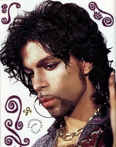An exception to my 'Classic Prince' board - a very, very cool photo of Prince in late 1999 for the Rave Un2 The Joy Fantastic album. He just looked so amazing in this photo, should of been the album cover actually. A classic ℙℛiℕℂℰ photo and look!