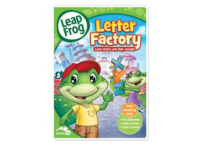leapfrog letter factory dvd 17 best images about leapfrogwishlist on 22719