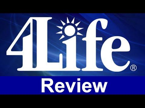 VID: 4Life Review. Health and wellness MLM opportunity fit for you?