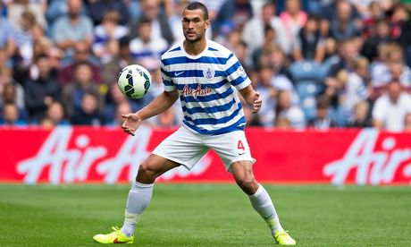 Steven Caulker arrested after being wrongly accused of stealing a tub of Philadelphia cream cheese.
