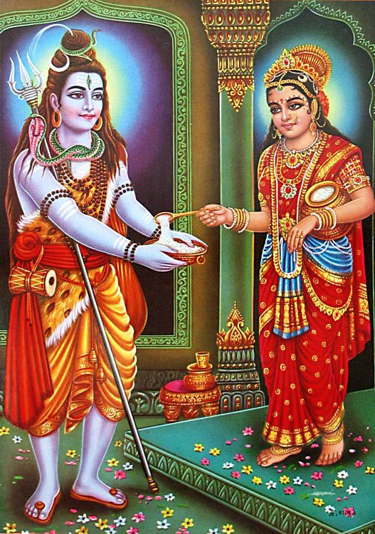 annapurna-giving-alms-to-lord-shiva-QK15_l.jpg (527×750)
