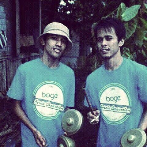 Kesenian Tradisional Talempong (SumateraBarat)----- boge 2015
