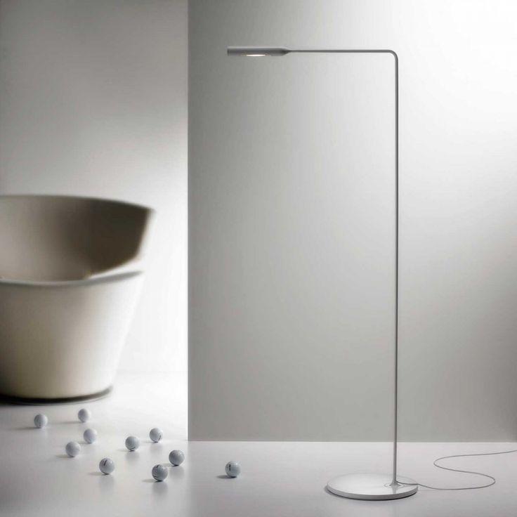 Flo floor lamp by Lumina Italia