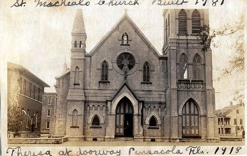 241 Best Images About Pensacola Historic On Pinterest