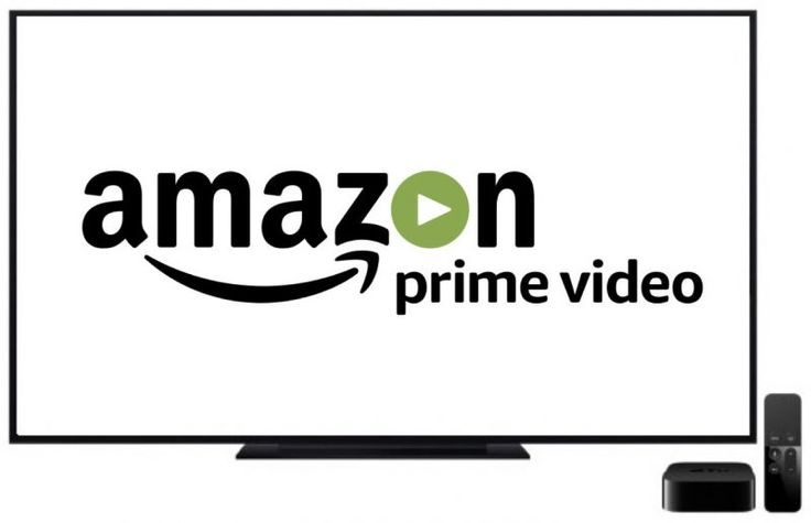 Amazon Prime Video App Reportedly Coming to Apple TV Sometime This Summer