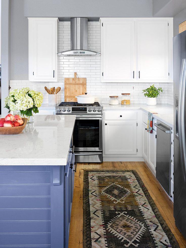 42 Inch Upper Kitchen 2021 in 2020 Elegant