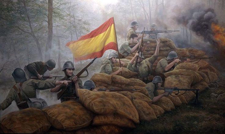 cuadros de prostitutas prostitutas guerra civil española
