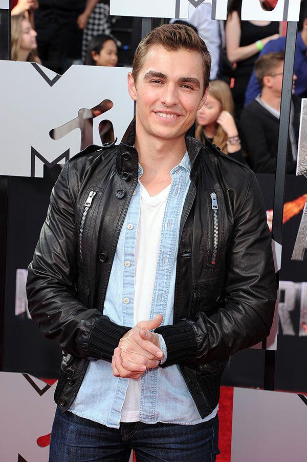 2014 MTV Movie Awards: Dave Franco