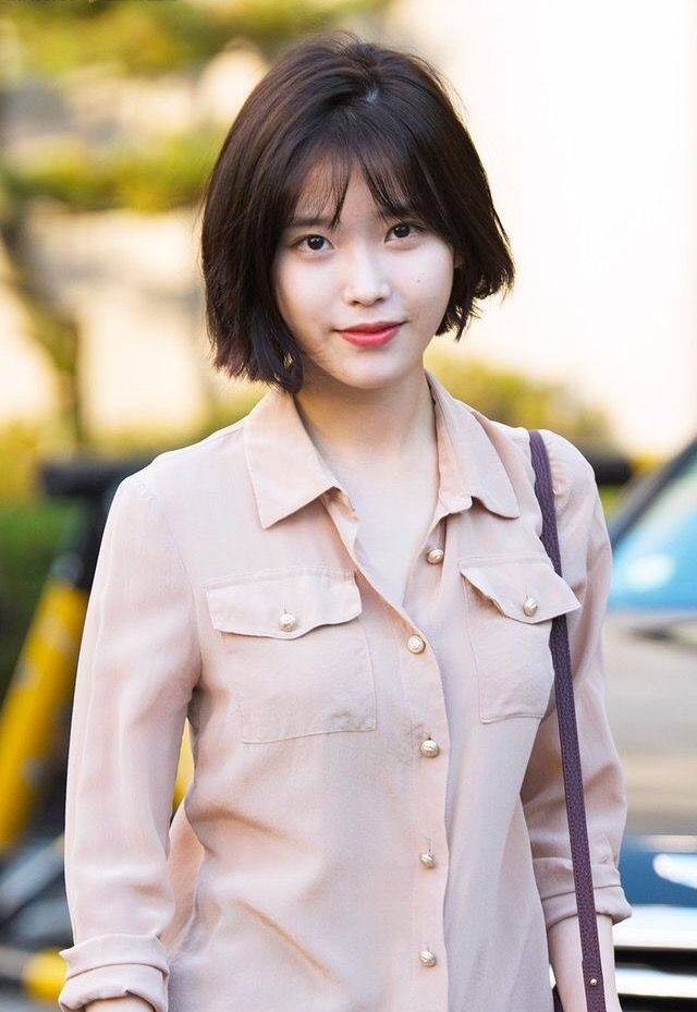 Korean Celebrities, Korean Star, Korean Makeup, Korean Actresses, Kpop Girls,  Girl Group, Iu Hairstyle, Ladies Fashion, Korean Fashion