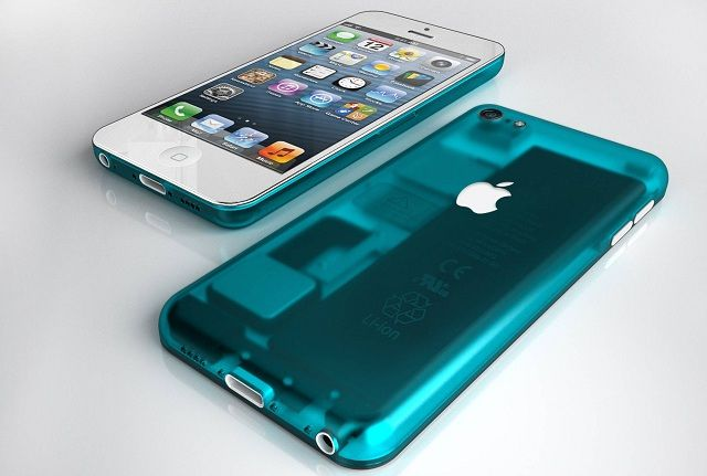 What Can the Budget iPhone Look Like?