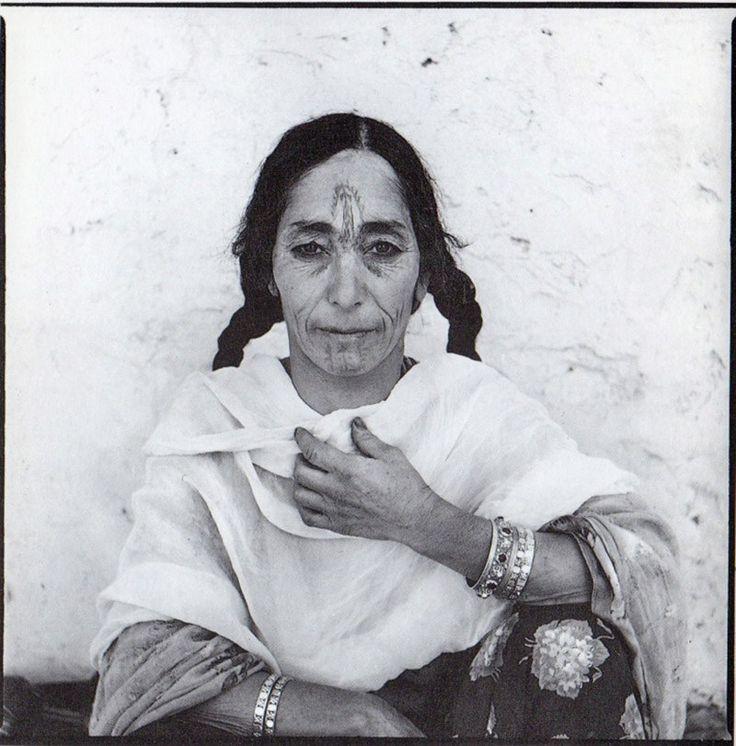portrait-algerienne-1960