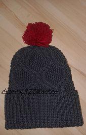 Ravelry: the little gnome hat pattern by dream1977 (Inna Zhurba)