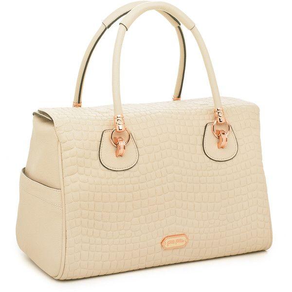 Folli Follie K Vintage Handbag ($260) found on Polyvore