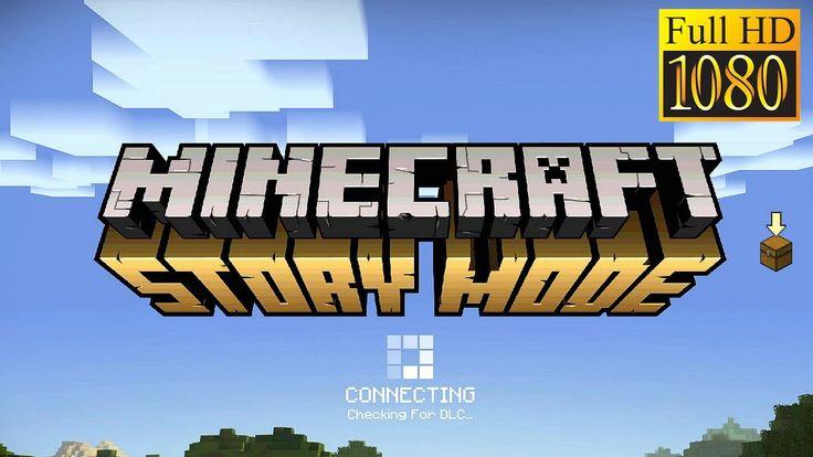 Besten Minecraft Story Mode Bilder Auf Pinterest Fandoms - Minecraft pc version auf handy spielen