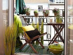 Resultado de imagen de balcones y terrazas