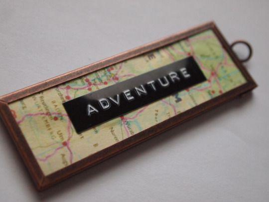 Avaimenperä Adventure