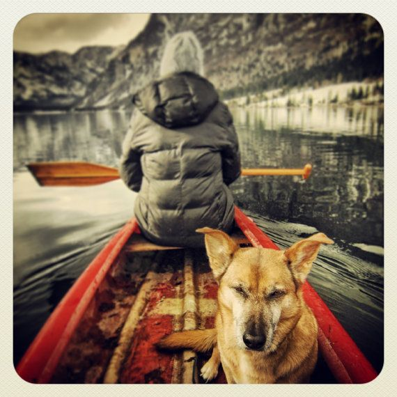 Original Miniature Photography Nirvana On The Lake