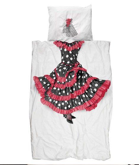 pościel flamenco - KONCEPT store